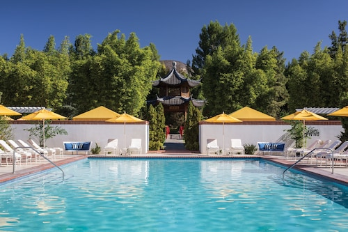 Four Seasons Hotel Los Angeles at Westlake Village