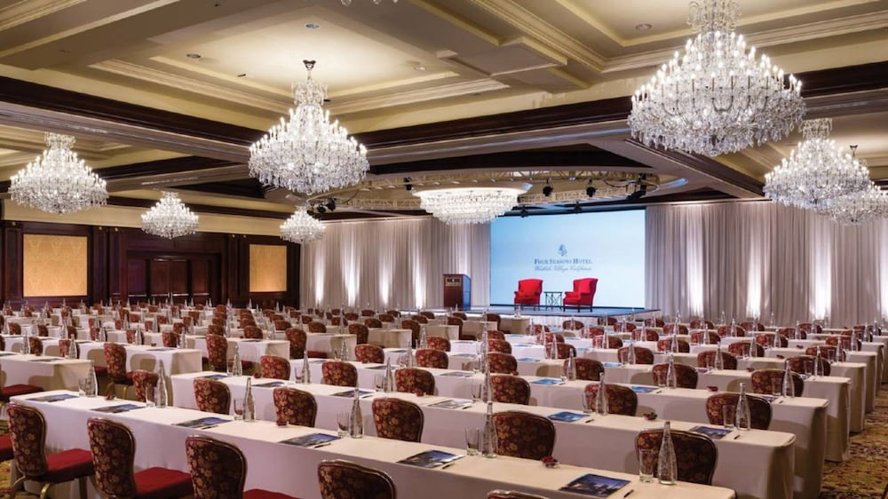 Meeting Facility, Four Seasons Hotel Los Angeles at Westlake Village