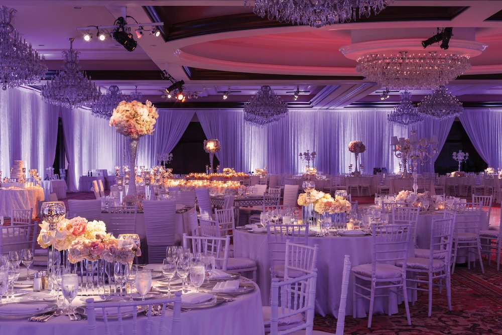 Banquet Hall, Four Seasons Hotel Los Angeles at Westlake Village