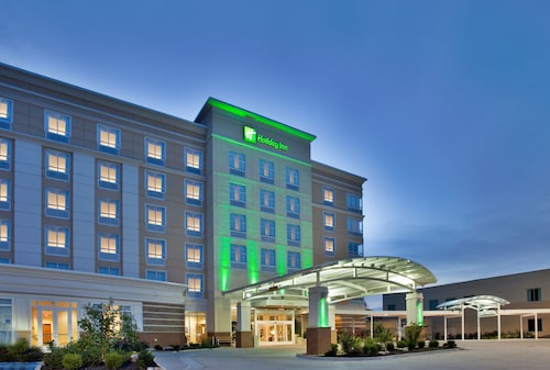 Holiday Inn Kansas City Airport, an IHG Hotel