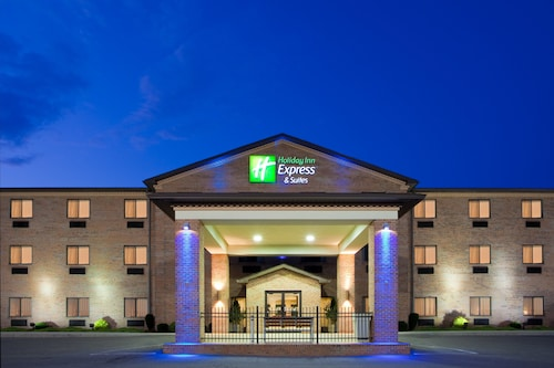 Holiday Inn Express Hotel & Suites ELKINS, an IHG Hotel