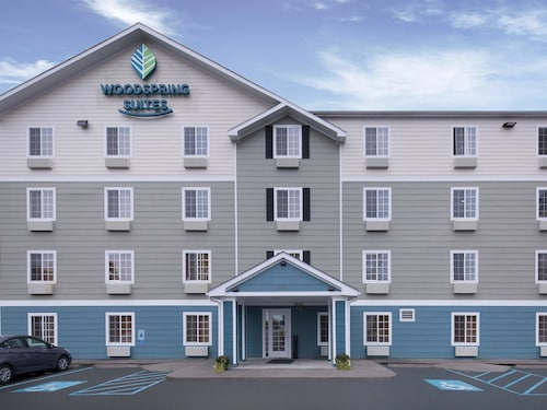 Great Place to stay WoodSpring Suites Charleston Ashley Phosphate near North Charleston