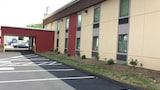 Quality Inn Near Pimlico Racetrack - Baltimore Hotels
