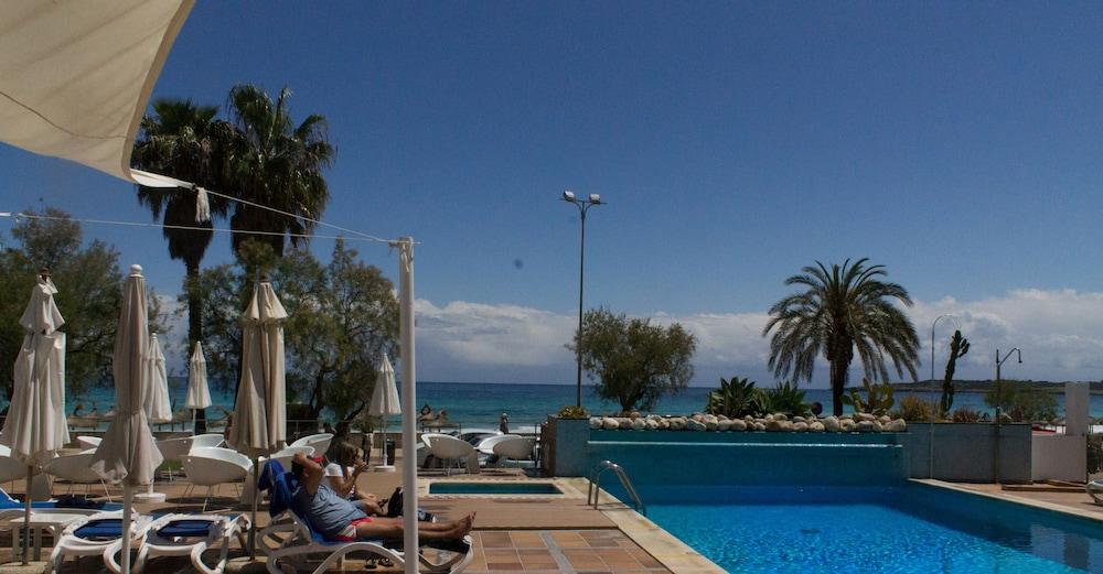 Hotel Smartline Anba Romani Mallorca