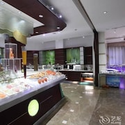 Tongli Lake View Hotel - Suzhou