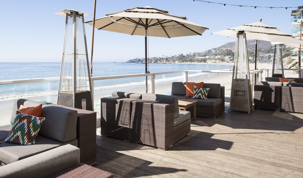The Pacific Edge Hotel Laguna Beach Reviews