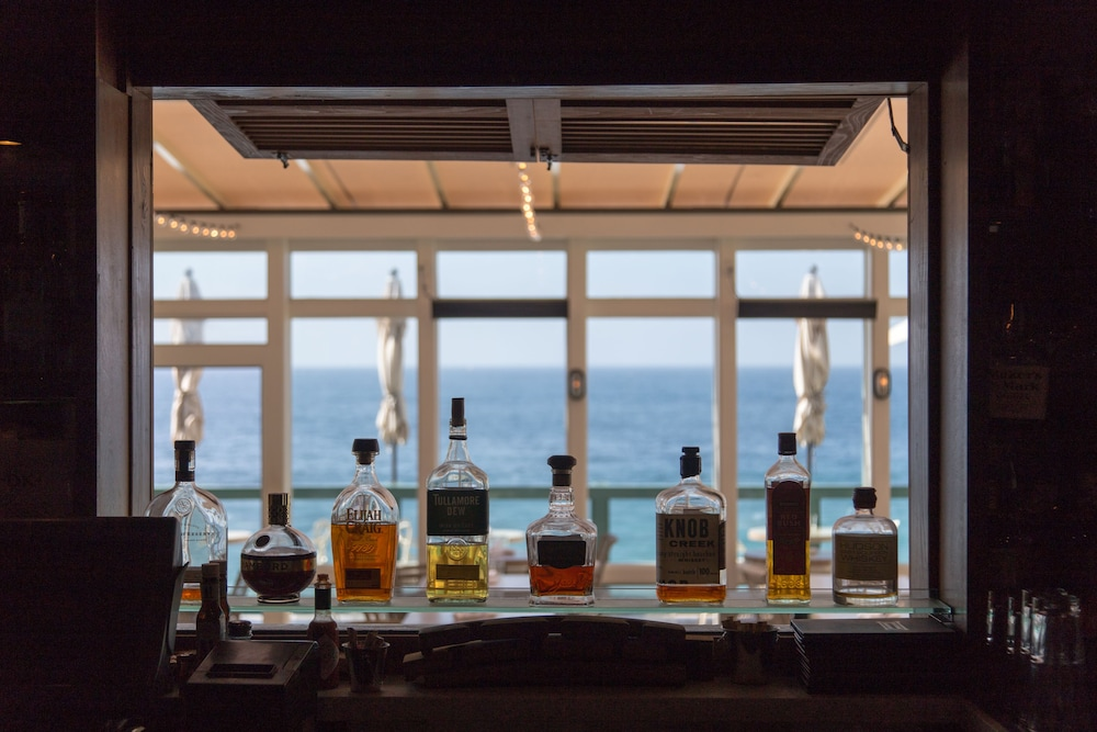 Food and Drink, Pacific Edge Hotel on Laguna Beach