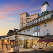 Pocono Manor Resort and Spa