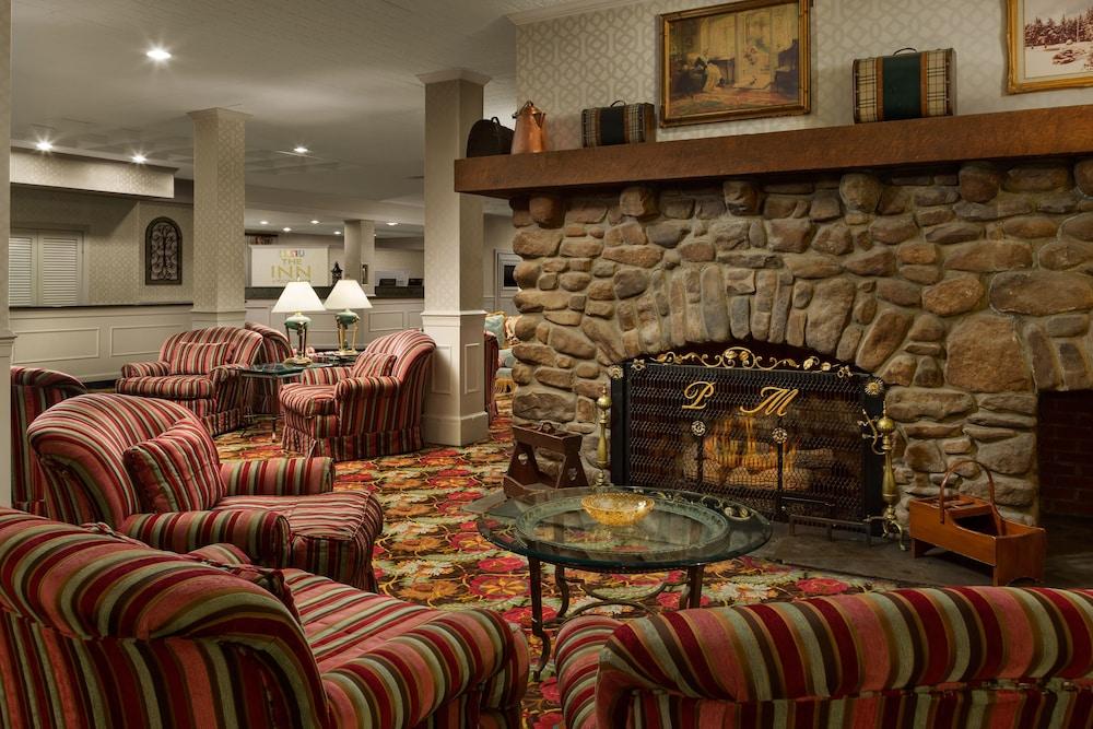 Book Pocono Manor Resort and Spa | Pocono Manor Hotel Deals