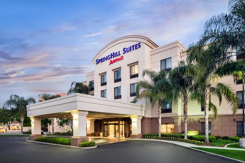 Great Place to stay SpringHill Suites by Marriott Bakersfield near Bakersfield