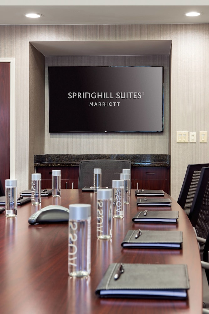 Meeting Facility, SpringHill Suites by Marriott Bakersfield