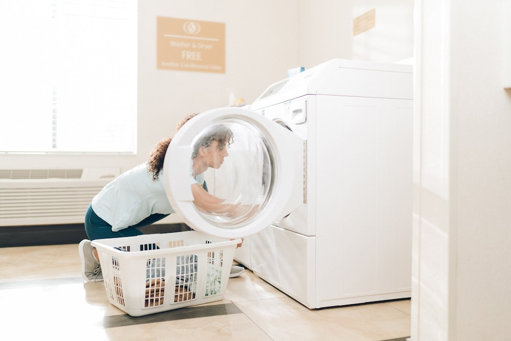 Laundry, Candlewood Suites Boise-Meridian