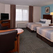 Candlewood Suites Boise-Meridian