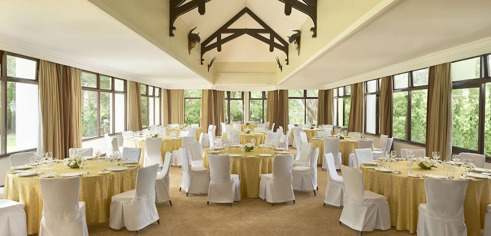 Ballroom, Fairmont Mount Kenya Safari