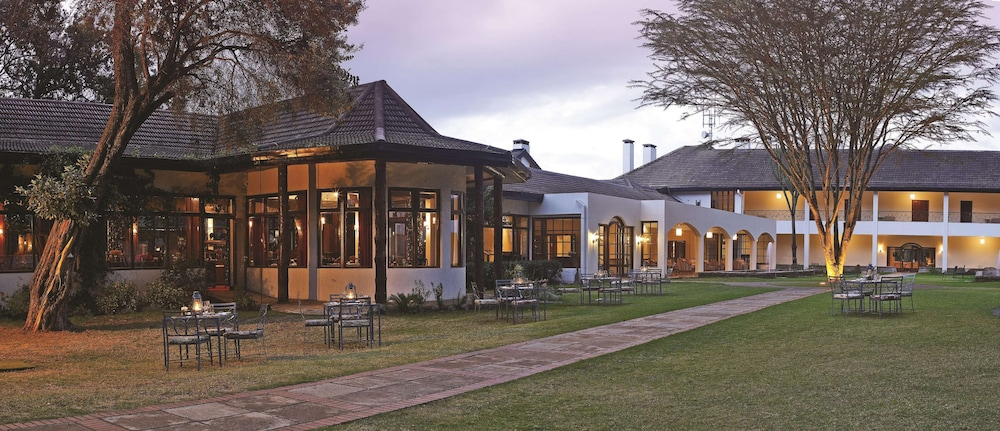 Exterior, Fairmont Mount Kenya Safari