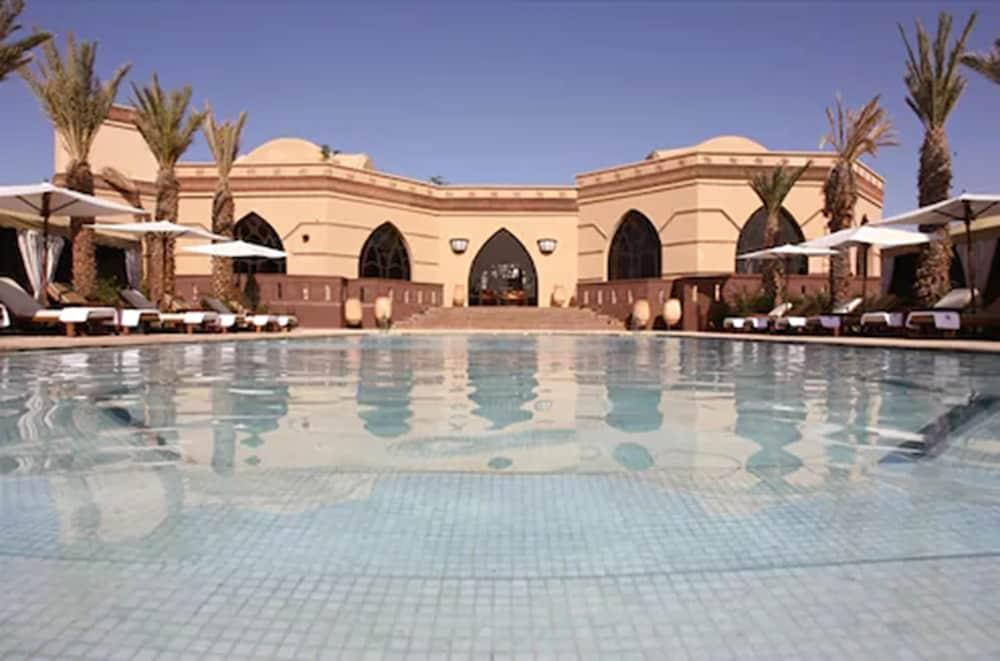 Pool, Rose Garden Resort & Spa