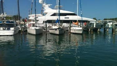 Key West Sailing Adventure With Sunset Charter Included