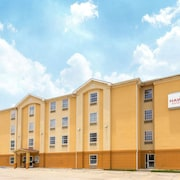 Hawthorn Suites By Wyndham Corpus Christi/N.Padre Is