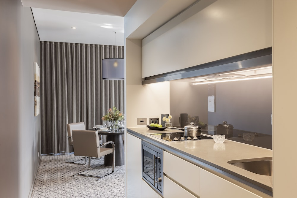 Private Kitchen, Fraser Suites Sydney