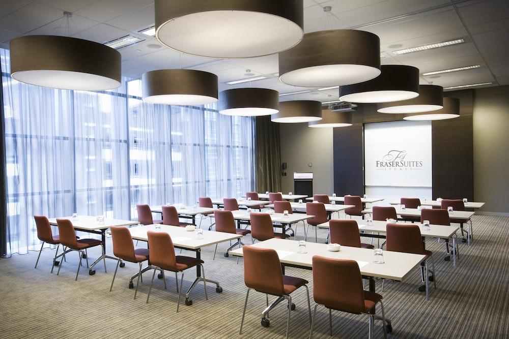 Meeting Facility, Fraser Suites Sydney