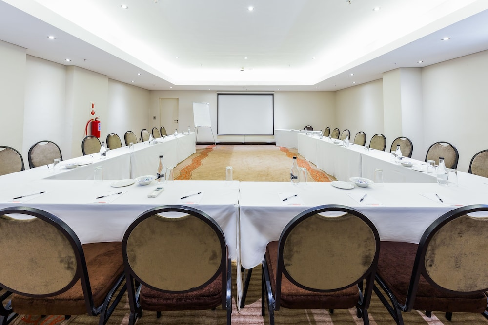 Meeting Facility, Best Western Fountains Hotel
