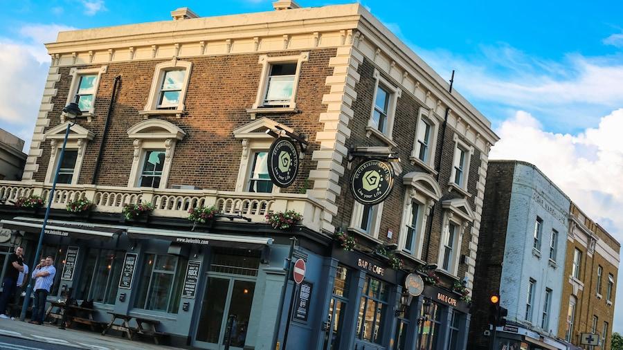 St Christopher's Inn, Greenwich - Hostel