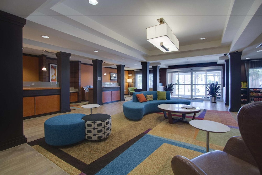 Fairfield Inn Suites By Marriott Clermont 2019 Room Prices 122