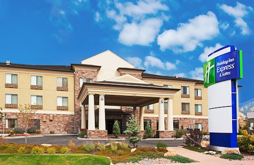 Great Place to stay Holiday Inn Express & Suites Tooele near Tooele