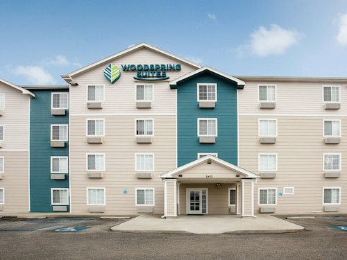 WoodSpring Suites Gulfport