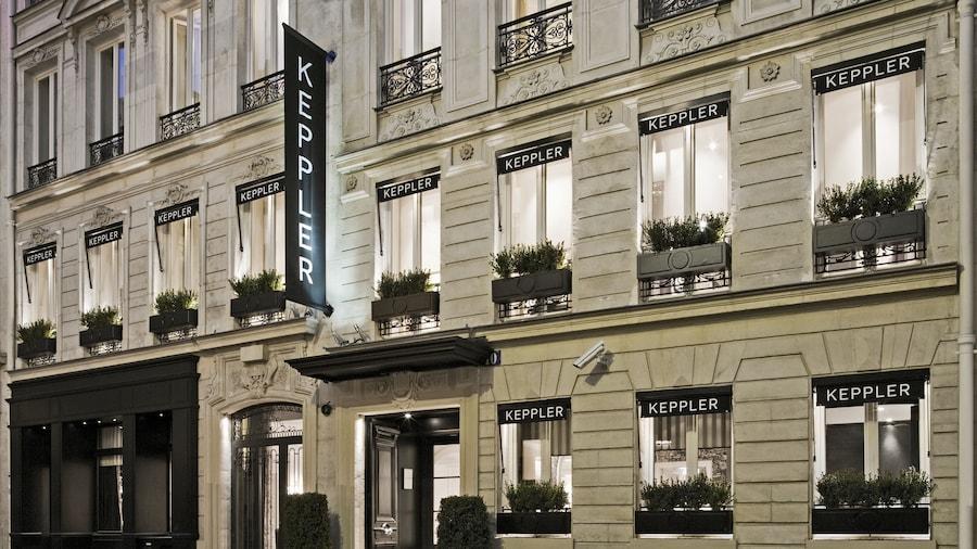 Hôtel Keppler