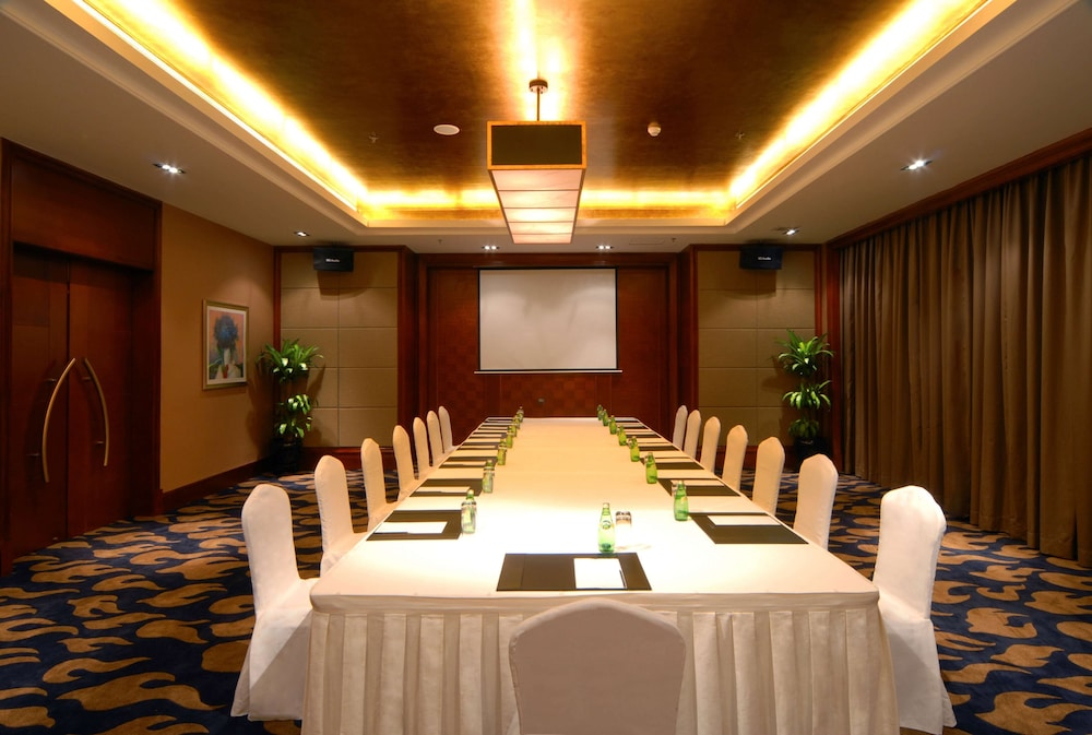 Meeting Facility, Kempinski Hotel Shenzhen China