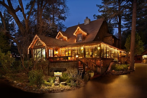 Check Expedia for Availability of Strawberry Creek Inn Bed & Breakfast