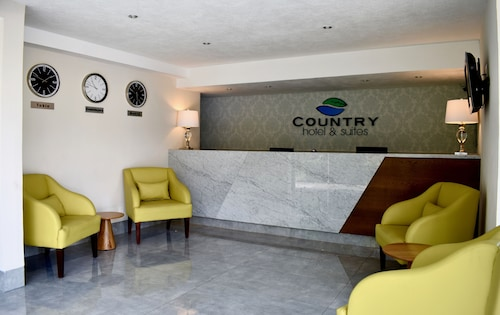 Country Hotel and Suites