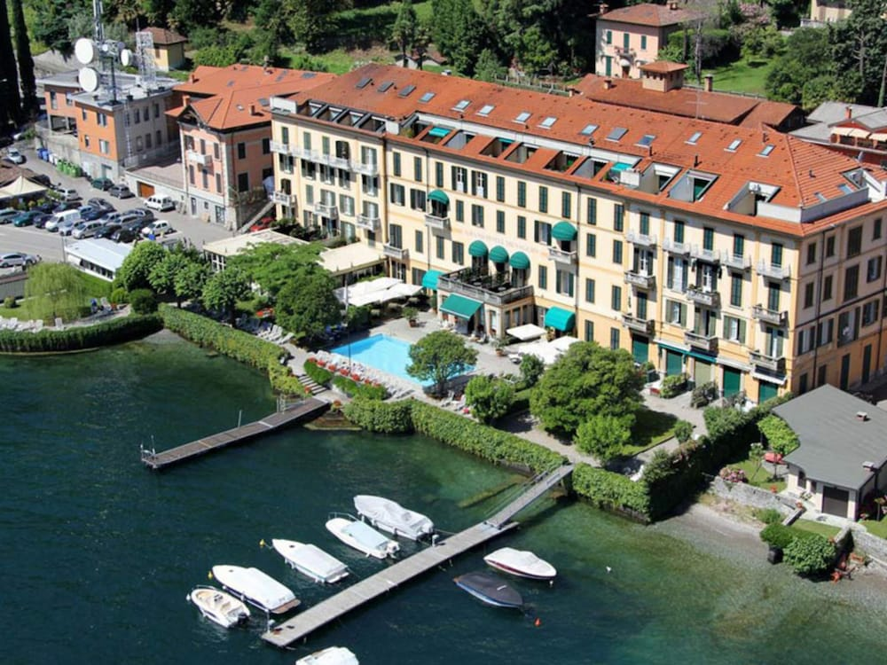 Featured Image, Grand Hotel Menaggio