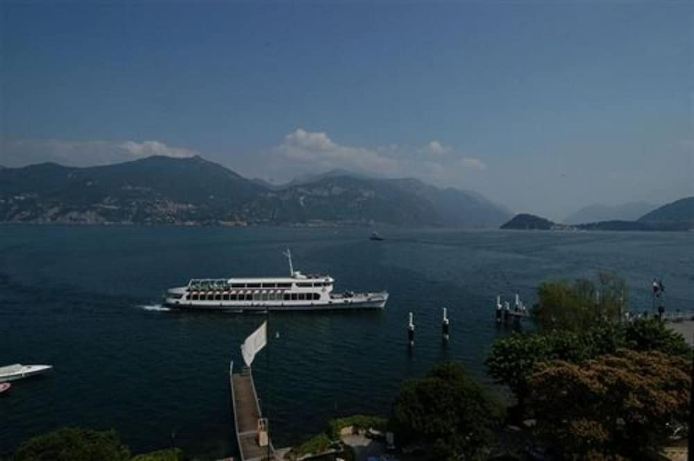 Boating, Grand Hotel Menaggio