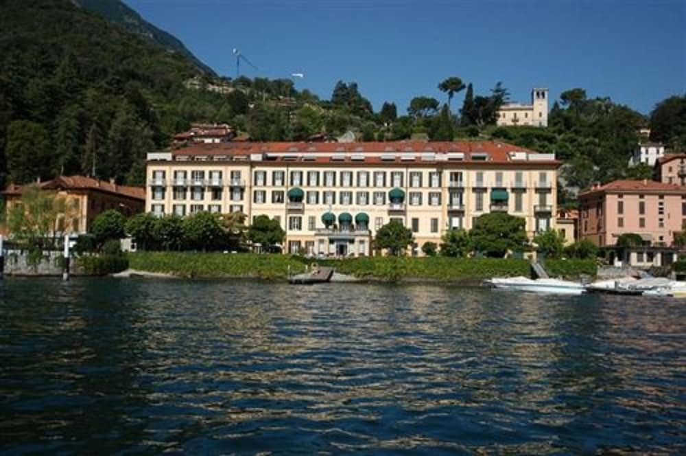 Front of Property, Grand Hotel Menaggio