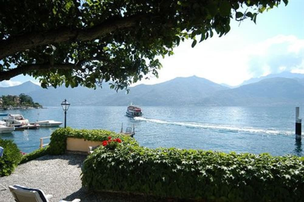 View from Property, Grand Hotel Menaggio