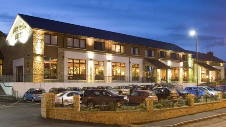 Mount Errigal Hotel Conference & Leisure Centre