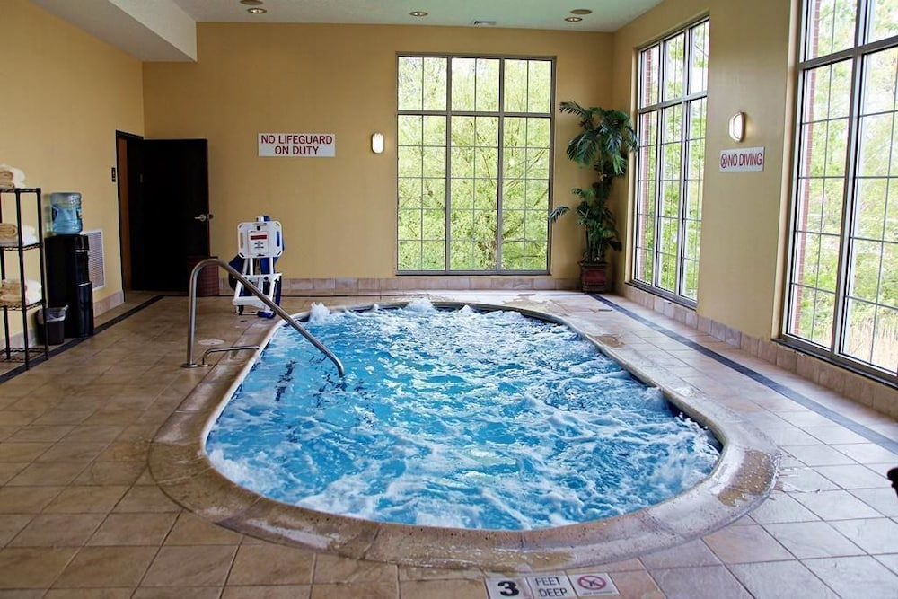 Spa, Hyatt Place Milford / New Haven