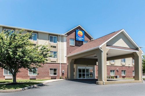 Great Place to stay Comfort Inn Lancaster County near Columbia