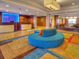 Fairfield Inn & Suites by Marriott Edmond