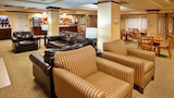 Holiday Inn Express Hotel & Suites River Park - Fresno Hotels