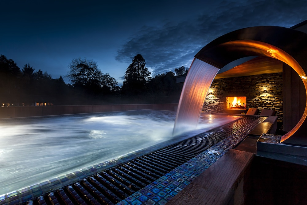 Langdale Hotel And Spa Deals