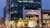 The Eton Hotel - Shanghai Hotels