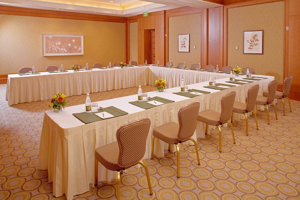 Meeting Facility, The Umstead Hotel and Spa