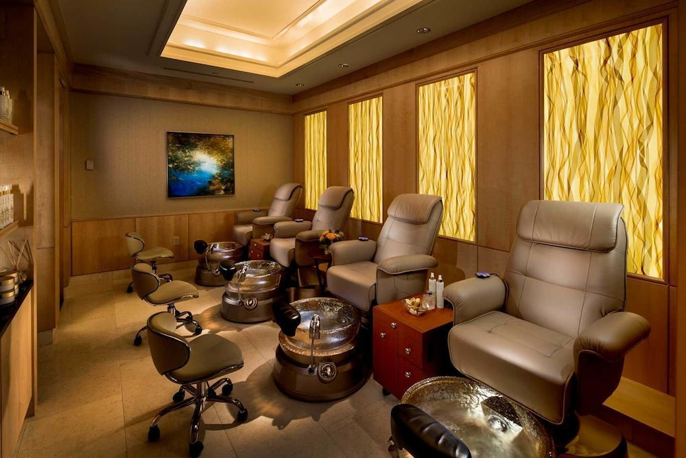 Nail Salon, The Umstead Hotel and Spa