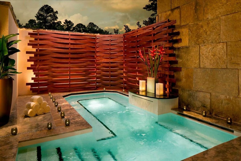 Spa, The Umstead Hotel and Spa