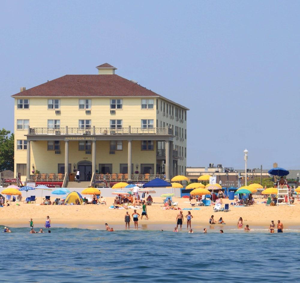 Hotels In Ocean City Md >> Harrison Hall Hotel In Ocean City Hotel Rates Reviews On Orbitz