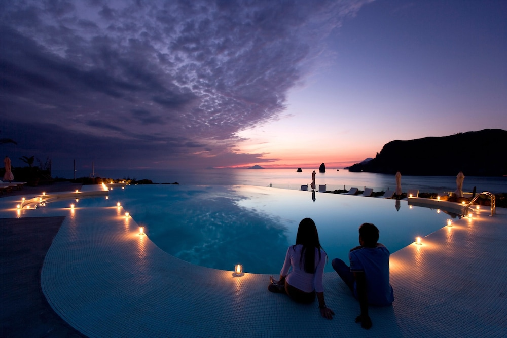 Картинки ночное море романтика