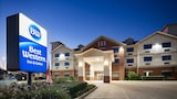 Best Western Franklin Inn & Suites - Franklin Hotels
